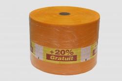 Produit de rouleaux de sacs tricotés pour banc couseur