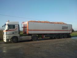 Produit de Transports D. COUSIN