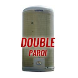 Produit de Cuve à engrais liquide double paroi