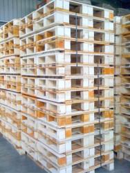 Produit de Dhollande Emballages Bois