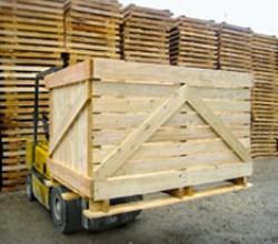 Produit de Palox en bois