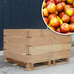 Produit de Palox bois à pommes