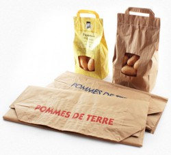 Produit de Caulier Emballages