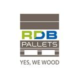 Logo de RDB Pallets