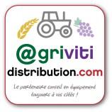 Logo de Agri-Viti Distribution