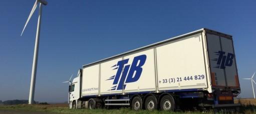 Présentation de Transports TLB