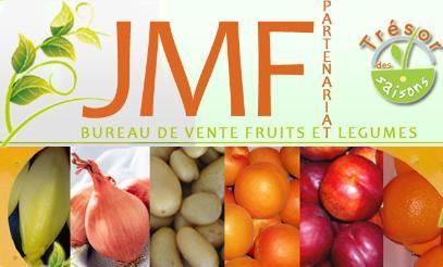 Logo de JMF Partenariat