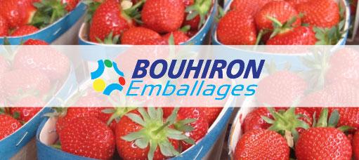 Présentation de Bouhiron Emballages