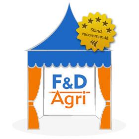 Stand de F&D Agri