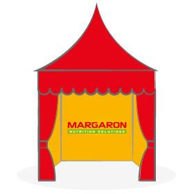 Stand de Margaron
