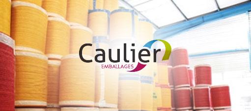 Présentation de Caulier Emballages
