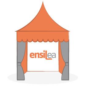 Stand de Ensilea