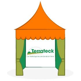 Stand de Terrateck