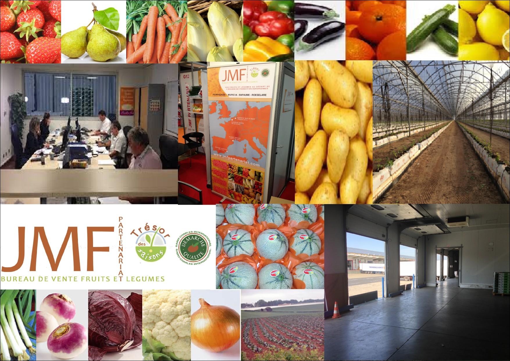 Présentation de JMF Partenariat