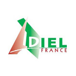 Logo de Adiel