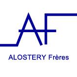 Logo de Alostery Frères
