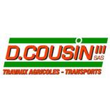 Logo de Transports D. COUSIN