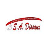 Logo de Dissaux