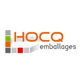 Logo de Hocq Emballages