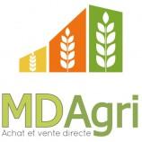 Logo de MD Agri