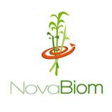 Logo de Novabiom