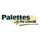 Logo de Palettes Artois Services