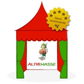 Stand de Althimasse