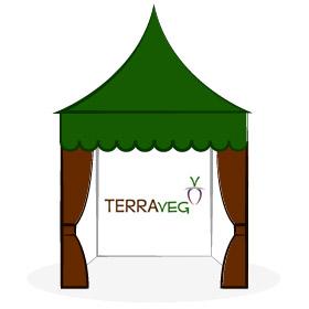Stand de Terraveg