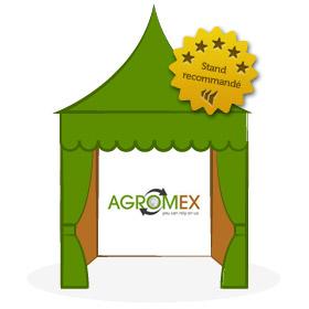 Stand de Agromex