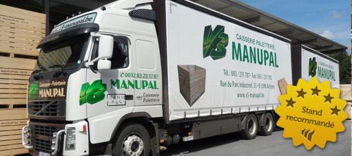 Présentation de V3 Manupal