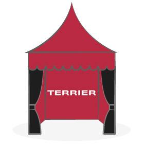 outil du sol Terrier