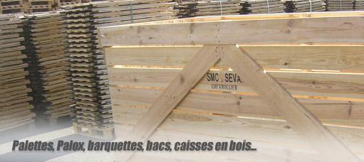 Présentation de Emballages SMC