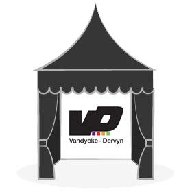 Stand de Vandycke Dervyn
