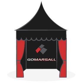 Stand de Gomarsall